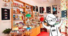 ¿Y quién no es un #friki del #dulce? Hemos dado con el paraíso de todo adicto al dulce de calidad, hoy en #tusiquemolas hablamos de Happy Day Bakery :P