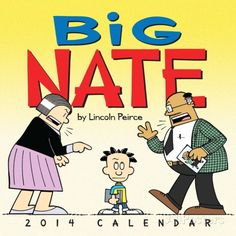 big nate poster - Google Search