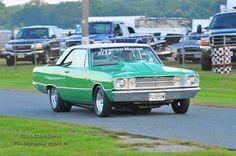 68 Dodge Dart GT Mopar race street car