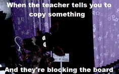 five nights at freddy's gif - Google Search