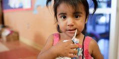 How Tweets can Help end Child Hunger