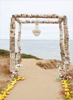 Featured: Strawberry Lemonade Bohemian Wedding Inspiration on Wedding Chicks! Wedding Tumblr, Wedding Blog, Dream Wedding, Wedding Ideas, Wedding Stuff, Wedding Themes, Altar, Lemonade Wedding, Bohemian Wedding Inspiration