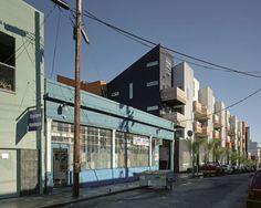 David Baker Architects: Folsom + Dore