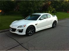 """Cool Mazda 2017: """"Car - 2009 Mazda RX-8 R3 in NORTH YORK, ON  $16,000""""... dreams Check more at http://carboard.pro/Cars-Gallery/2017/mazda-2017-car-2009-mazda-rx-8-r3-in-north-york-on-16000-dreams/"""
