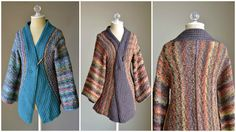 Knit Pfeilraupe – Free Pattern – Arte Creativo