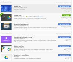 10 funciones secretas de Google Drive   TIC & Educación   Scoop.it