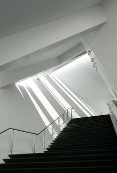 Denver Art Museum | Daniel Libeskind. Photo: Bitter Bredt