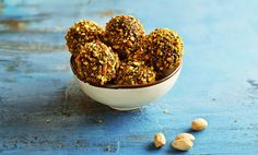 Check out our healthy and nutritious, muscle building protein ball recipes, for the ultimate mid-meal snacking! #BeAnAthlete #health #nutrition