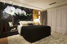 Tendências decoração quartos 2012 - http://www.dicasdecoracao.com/tendencias-decoracao-quartos-2012/