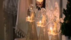 PartyLiteGifts - YouTube ~ Holiday Silver, Gold Vienna & Embrace Collections http://www.partylite.biz/sites/heathermjackson