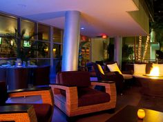 Z Ocean Hotel, South Beach: Florida Hotel : Condé Nast Traveler