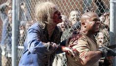 #TheWalkingDead y los zombies más alucinantes de esta increíble serie. #depor