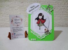 Una linda tarjeta para que Mamá se recupere  Facebook:  Laura Tarjetas