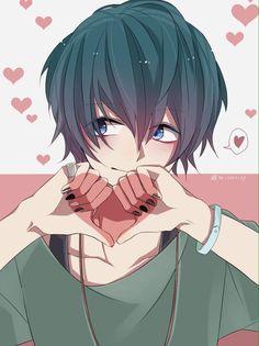 Fllow me Vanessa Anime Chibi, Kawaii Anime, Manga Anime, Gato Anime, Manga Boy, Anime Art, Hot Anime Boy, Cute Anime Guys, I Love Anime