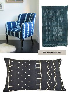 Mud Cloth Textiles