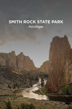 Smith Rock State Park is one of Oregon's Seven Wonders. Check out our photo diary and more tips for your visit // Local Adventurer Oregon Travel, Travel Usa, Travel Tips, Travel Destinations, Travel Guides, Travel Photos, Seven Wonders, Camping World, Photo Diary