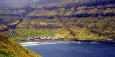 Streymoy im Färöer Inseln Reiseführer http://www.abenteurer.net/1615-faeroeer-inseln-reisefuehrer/