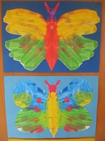 Butterfly tinker in kindergarten – Kids Room 2020 Spring Art, Famous Artists, Insects, Kids Room, Butterfly, Painting, Animals, Babyshower, Photos