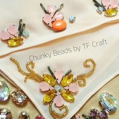 Beaded Lace, Beaded Embroidery, Chunky Beads, Shawls, Patterns, Friends, Diy, Design, Fashion