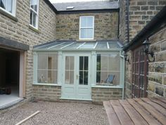 lean to conservatory - Google Search
