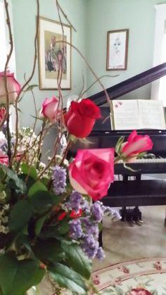 Marcia's Cottage : The Bouquet...♡