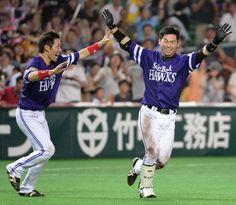 Yuya Hasegawa (Fukuoka SoftBank Hawks)