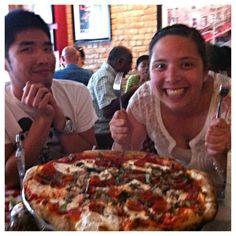 #pizzashere #lombardispizza