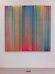 Bernard+Frize,+Doli+on+ArtStack+#bernard-frize+#art