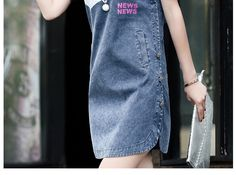 2016 New Spring Casual Sexy Denim Dress Women Fashion Summer Letter Print Denim Dresses Short Sleeve Slim Brand Jeans Dress   http://www.dealofthedaytips.com/products/2016-new-spring-casual-sexy-denim-dress-women-fashion-summer-letter-print-denim-dresses-short-sleeve-slim-brand-jeans-dress/