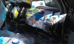 Interior paint job! - Tacoma World Forums