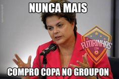 A Copa acabou, mas a zoeira não! Veja as últimas piadas que estão rodando pela web! (© Reprodução/Facebook)
