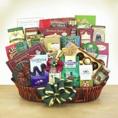 38 unique gift baskets that dont suck gluten free gifts gift and grand corporate holiday gift buy at all about gifts baskets httpsaagiftsandbasketsproductsgrand corporate holiday gift gc 17462 22000 negle Gallery