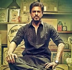 Raees 3rd Day Box Office Collection (1st) First Friday Earning