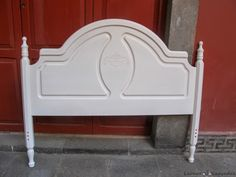 aldabarestaura.blogspot.com #restauracion #restoration #atelier #taller #muebles #furniture #cabecero