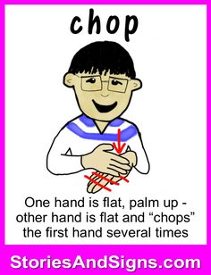 Learn to sign the word. C's books are fun stories for kids that will… Sign Language Basics, Simple Sign Language, Sign Language Chart, Sign Language For Kids, Sign Language Phrases, Sign Language Interpreter, Sign Language Alphabet, British Sign Language, Learn Sign Language