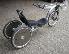 In previous articles we have looked at the where the recumbent bicycle came from and what are its benefits in this article we will look at reasons for why you and your partner should consider a rec… Velo Tricycle, Adult Tricycle, Tandem Bicycle, Recumbent Bicycle, Quad, Traction Avant, Custom Trikes, Kick Scooter, Bike Style