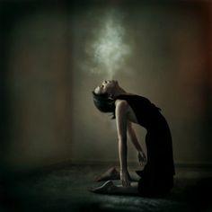 dreamlike conceptual photography