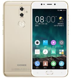 Gionee S9 with dual rear cameras, 4GB RAM, 4G VoLTE announced