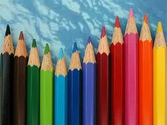 Colored pencils Free online jigsaw puzzles, thousands of pictures and puzzle cuts Rainbow Connection, Colored Pencils, Jigsaw Puzzles, Education, Learning, Colors, Colouring Pencils, Colour, Teaching