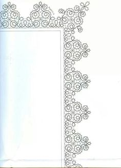fiandra a tres paia Bobbin Lace Patterns, Tatting Patterns, Beading Patterns, Embroidery Patterns, Tatting Tutorial, Lace Painting, Lacemaking, Lace Heart, Point Lace
