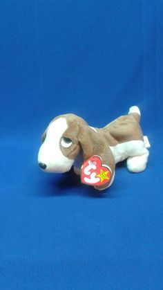 Check out this item in my Etsy shop https://www.etsy.com/listing/236143990/ty-original-beanie-baby-tracker-the