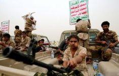 اخبار اليمن الان : مسؤول حكومي: مليشيا الحوثي سخرت كل موارد البلد للمجهود الحربي