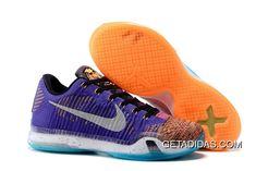 best service 9a43c 09b75 Nikekobe 10 Flyknit Blue Purple Orange Pink TopDeals, Price   90.58 -  Adidas Shoes,Adidas Nmd,Superstar,Originals