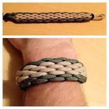 paracord bracelet instructions - Google Search