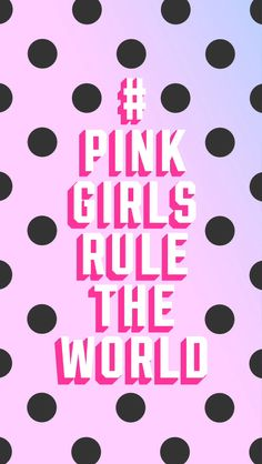 VS fashion show PINK mystery box hint 9  such a cute wallpaper (download the pink nation  app it's free!)