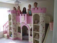 Fantastisk slott!