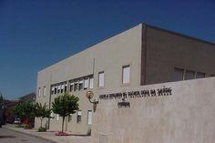 WELCOME TO POLYTECHNIC OF COIMBRA - ESTESC