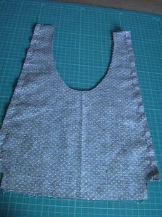 ワンハンドルバッグの作り方 Eminem, Bag Patterns, Stitch, Sewing, How To Make, Handmade, Fabrics, Dressmaking, Manualidades