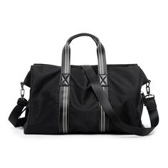 New Men s Travel Bags Large Capacity Men Luggage Canvas Handbags. Cabin  Luggage 6186a6345cddb