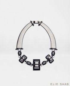 ELIE SAAB Pre-Fall 2014 Accessories